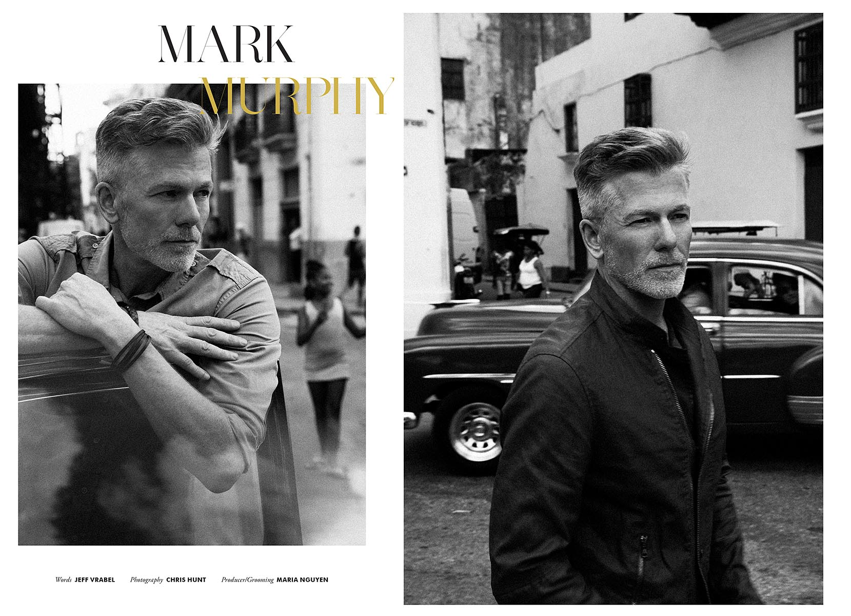 Chris-Hunt-Celebrity-Mark Murphy-double