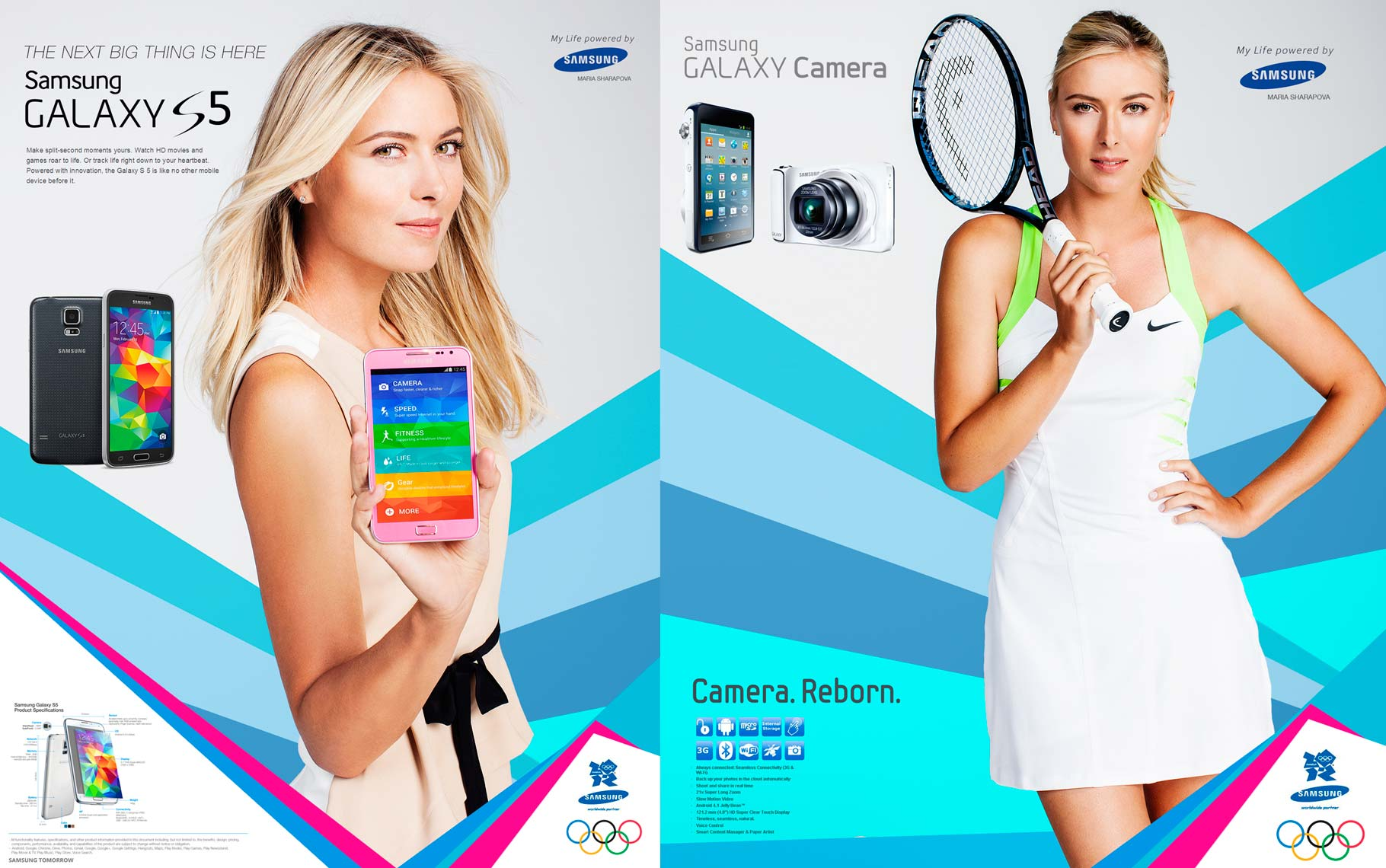 Chris-Hunt-Photography-Advertising-Maria-Sharapova-Samsung-424